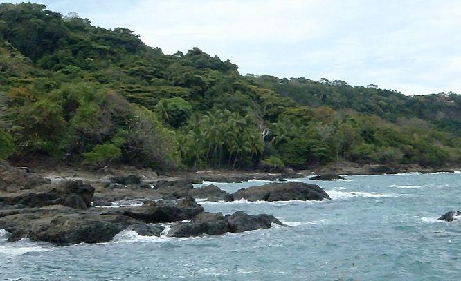 Grabriel Moßmann, Pura Vida, Costa Rica