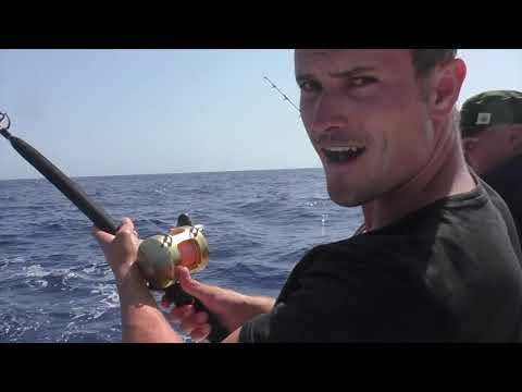WHITE MARLIN SHORT VERSION